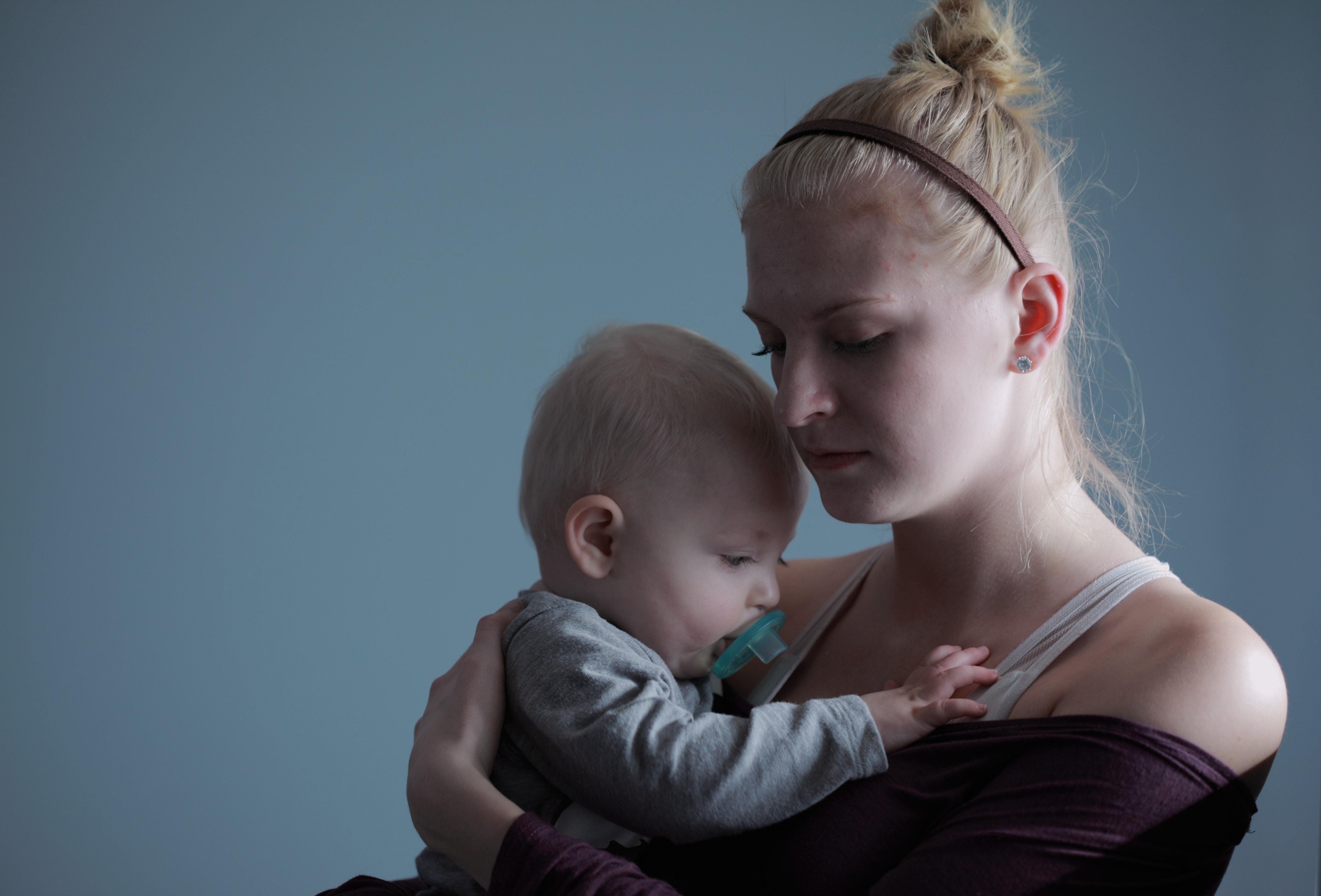 Tully, czyli początki macierzyństwa (czasami)